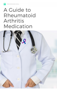 Guide to Rheumatoid Arthritis Medication